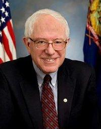 Bernie 200