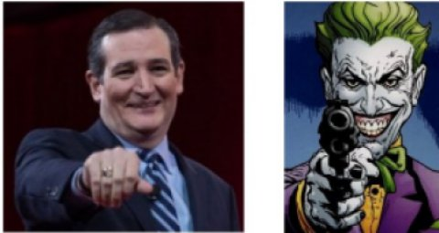 Ted and Joker 200