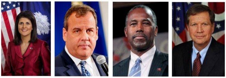 Republican VPs