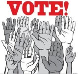 All Hands on Vote 150