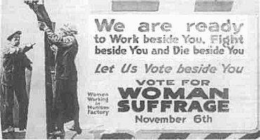 Womens Suffrage 4 200
