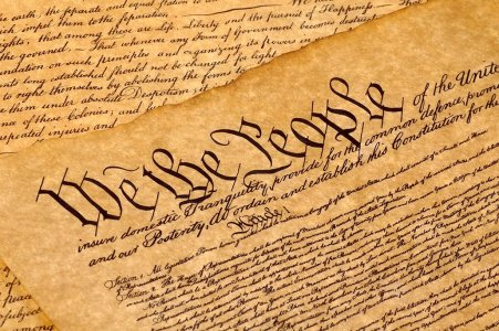Were You Using that Freedom? (The Constitution)