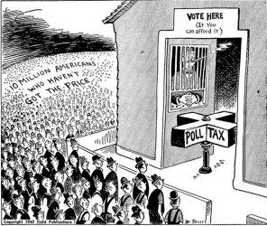 Poll Tax 250