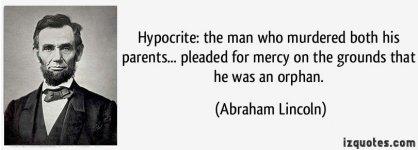 Hypocrite 01 Mod 150