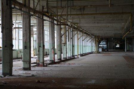 Empty Factory 1 300