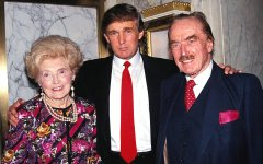 Trumps Mom Cropped 150