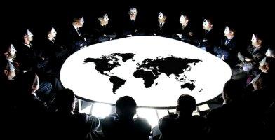 New World Order 200