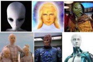 Alien Groups 200