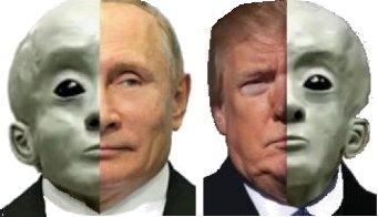 Putin and Trump Hybrids 200