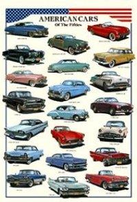5os Cars 200W