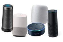 Smart Speakers 150