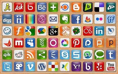 Social Media A 250