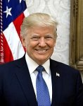 Donald Trump 150