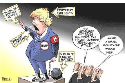 Trump Dictator 275