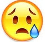 Sad Tear 150