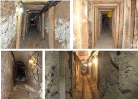 Drug Tunnels 200