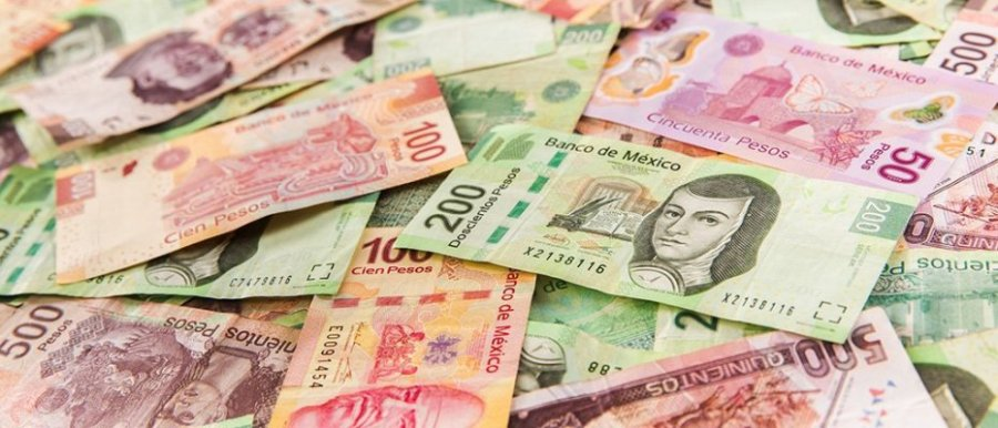 Where are all the Pesos?
