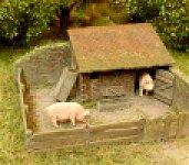 Pig Sty 150