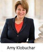Amy Klobuchar 150W