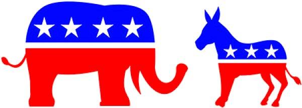 Election 2020 #1