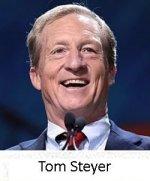 Tom Steyer 150W