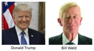 2 Republican Candidates as of 7-Feb-2020