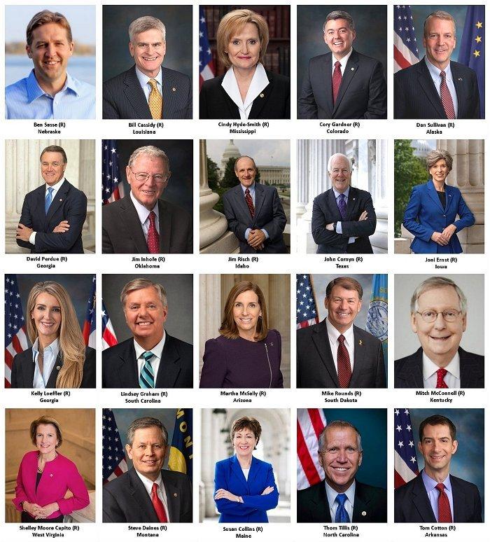 Senators 5 x 4