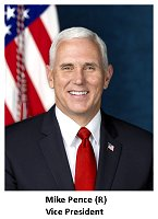 Vice President Mike Pence 200
