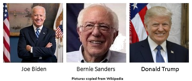 03 Viable Candidates 13-Mar-2020